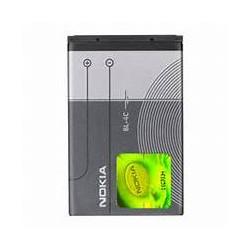 BATTERIE NOKIA ORIGINAL BL-4C POUR Nokia 108, C02-05
