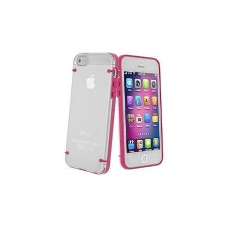 PLEXI ROSE IPHONE 5C