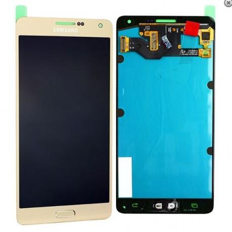 ECRAN LCD + TACTILE