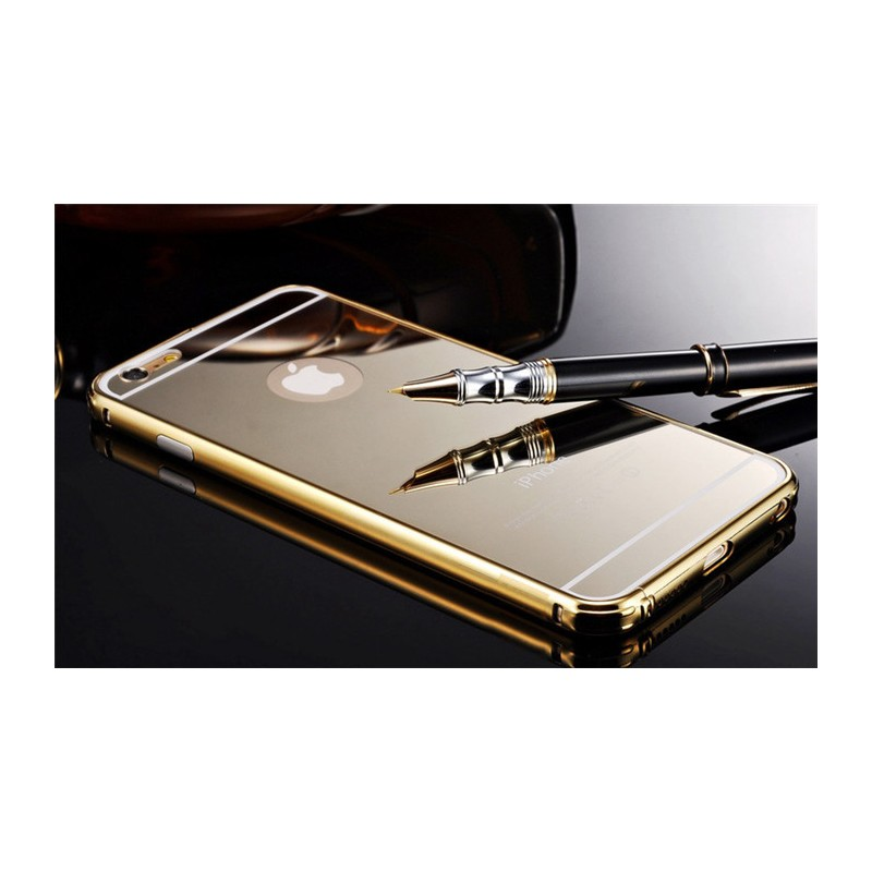 coque iphone 6 plus miroir