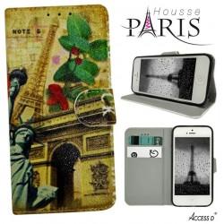 FOLIO SAMSUNG S5 PARIS