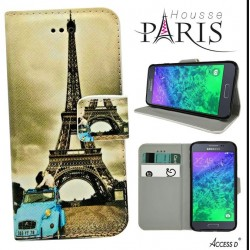 FOLIO SAMSUNG S5 PARIS