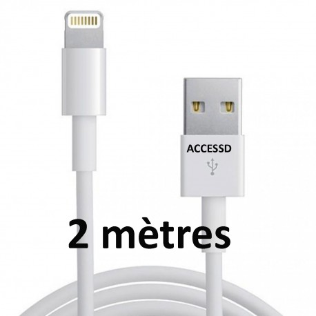 CABLE DATA IP5/5S/5C/SE IP6/6S