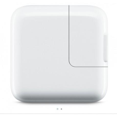 CHARGEUR APPLE 12W ORIGINAL USB ADAPTATEUR