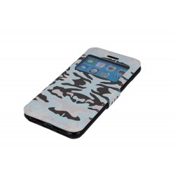 FOLIO IPHONE 6/6S MOTIF CAMOUFLAGE
