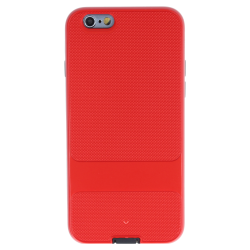 COQUE IPHONE 6 ET 6S ROUGE