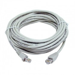 CABLE ETHERNET 10 METRES