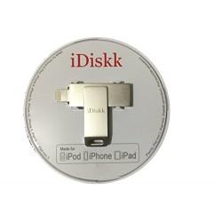 FLASHDRIVE IDISKK 16 GB