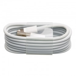 CABLE DATA APPLE IPHONE 5/5S/5C - IPHONE 6/6S/6+ IP7/IP7+ ORIGINAL MD818ZMA
