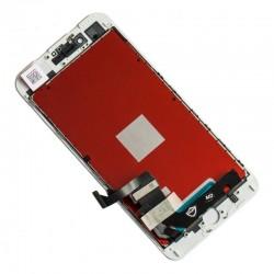 ECRAN TACTILE + LCD IPHONE 7 BLANC