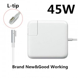 CHARGEUR MAGSAFE 1 45W MACBOOK PRO ORIGINE APPLE