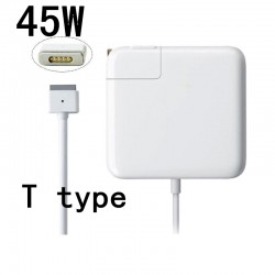 CHARGEUR MAGSAFE 2 45W POUR MACBOOK ORIGINE APPLE