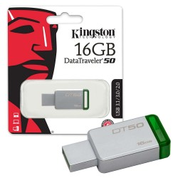 CLE USB 16GB KINGSTON 3.1