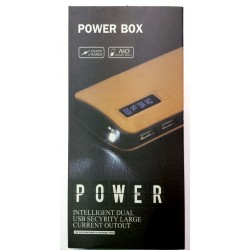POWER BANK 10800 MAH BATTERIE
