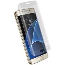 VERRE TREMPE COMPLET SAMSUNG S6 EDGE 3D