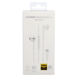 KIT PIETON INTRA AURICULAIRE HUAWEI TYPE-C