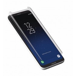 VERRE TREMPE COMPLET SAMSUNG NOTE 9