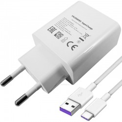 CHARGEUR HUAWEI ORIGINAL SUPERFAST