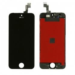 ECRAN LCD TACTILE POUR IPHONE 5S NOIR