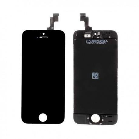 ECRAN TACTILE + LCD IPHONE 5C NOIR