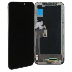 ECRAN LCD TACTILE POUR IPHONE X NOIR