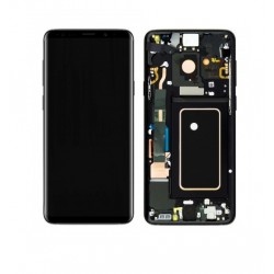 ECRAN LCD TACTILE S9+ NOIR