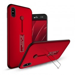 COQUE SUPPORT ARRIERE IPHONE X