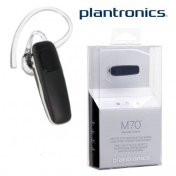 OREILLETTE BLUETOOTH ORIGINALE PLANTRONICS M70