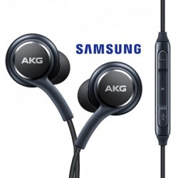ECOUTEURS SAMSUNG AKG POUR S8/S8+/S9/S9+/S10/S10 +/S10E ETC ...