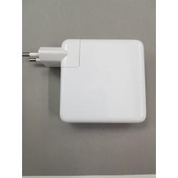 ADAPTATEUR SECTEUR APPLE MACBOOK PRO 29W USB-C